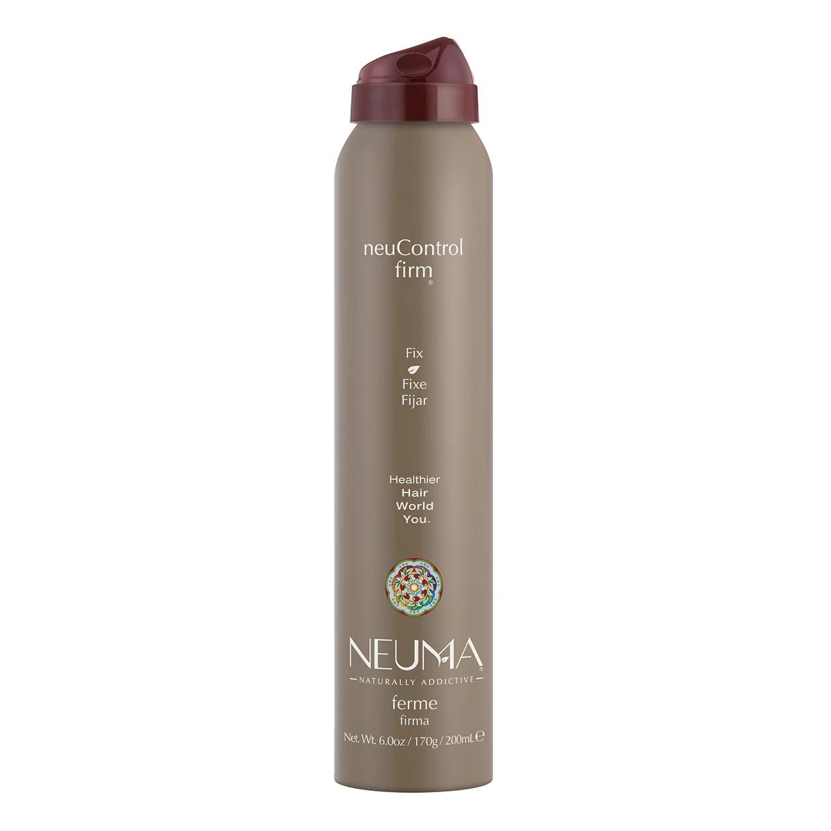 neuControl Firm Hairspray